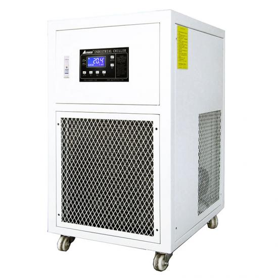 small water chiller conditioning system